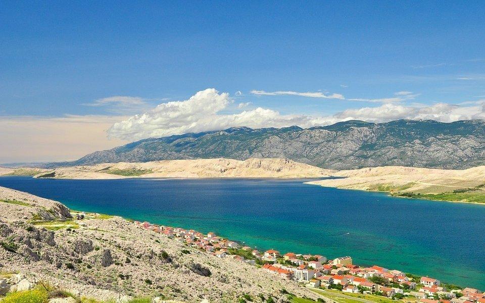 Chorvatsko stále patří k nejoblíbenějším destinacím